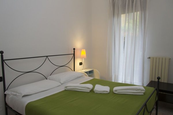 Гостиница «Appartamento Ospedale PGXXIII», Лалльо