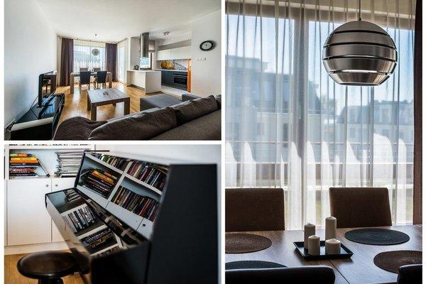 Apartamenty MW - Aquarius - фото 2