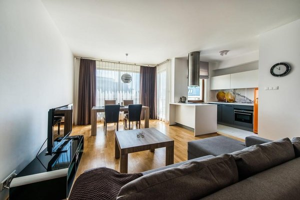 Apartamenty MW - Aquarius - фото 3