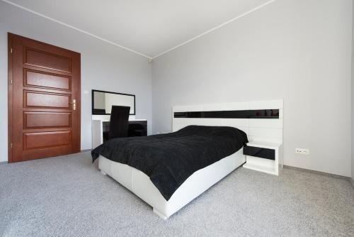 Apartamenty MW - Sea Towers - фото 13