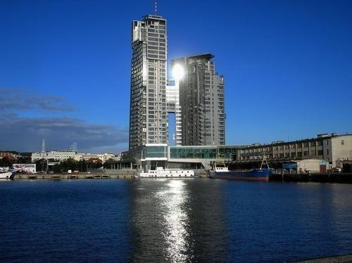 Apartamenty MW - Sea Towers - фото 2