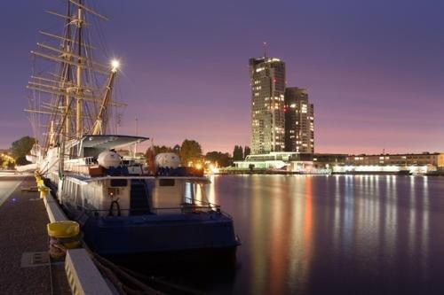 Apartamenty MW - Sea Towers - фото 20