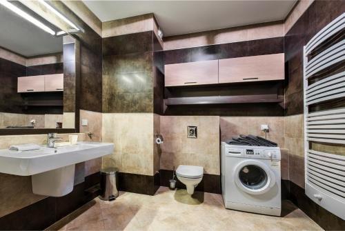 Apartamenty MW - Sea Towers - фото 6