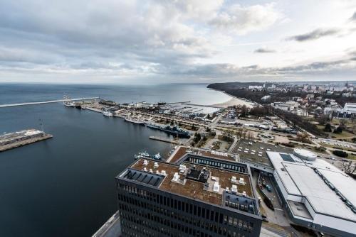 Apartamenty MW - Sea Towers - фото 9