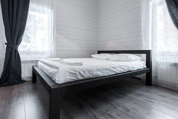 База Отдыха Eco Village Club - фото 29