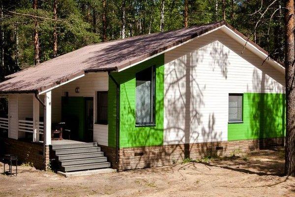 База Отдыха Eco Village Club - фото 19