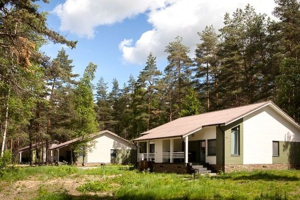 База Отдыха Eco Village Club - фото 21