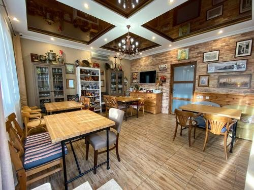 Na Plyazhe Guest House - фото 10
