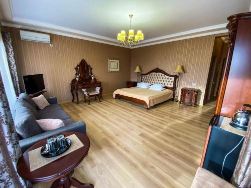 Na Plyazhe Guest House - фото 2