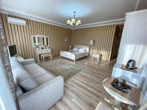 Na Plyazhe Guest House - фото 5