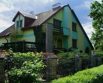 Гостиница «Dom Wroclawski Debowa», Вроцлав