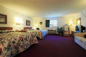 Photo of Americas Best Value Inn Suburban Motel