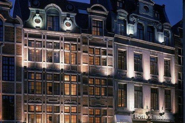 La Madeleine Grand Place Brussels - фото 22