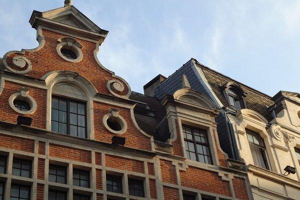 La Madeleine Grand Place Brussels - фото 23