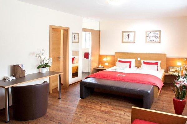 Hotel Garni Weinquadrat - фото 35