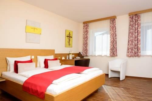 Hotel Garni Weinquadrat - фото 1