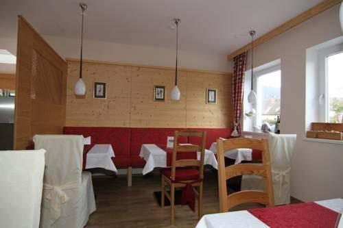 Hotel Garni Weinquadrat - фото 12