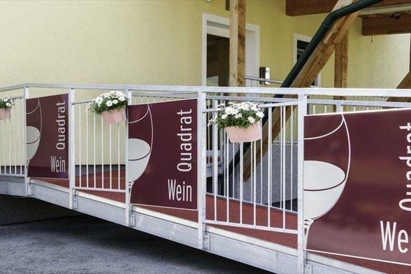 Hotel Garni Weinquadrat - фото 16