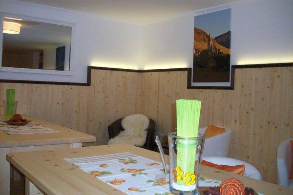 Hotel Garni Weinquadrat - фото 18