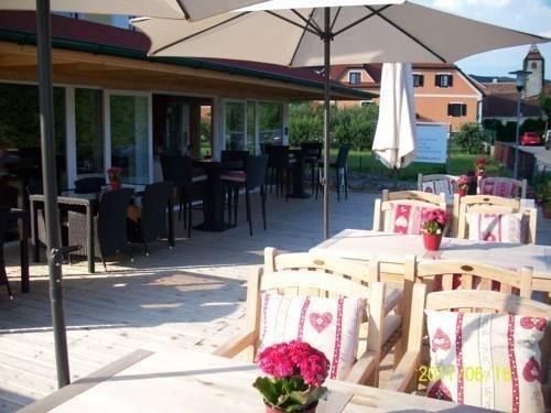 Hotel Garni Weinquadrat - фото 19