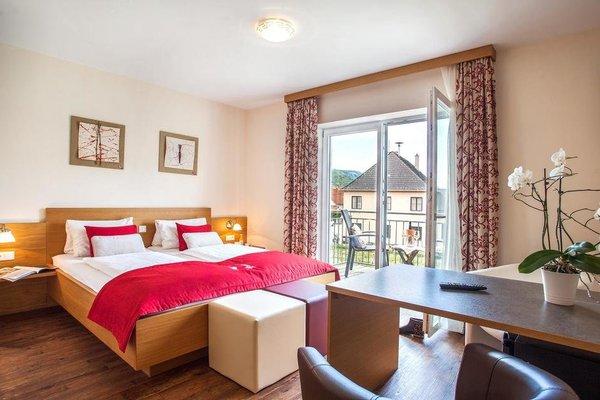 Hotel Garni Weinquadrat - фото 2