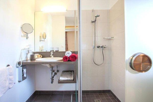 Hotel Garni Weinquadrat - фото 7