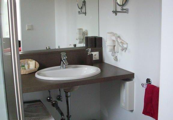Hotel Garni Weinquadrat - фото 8