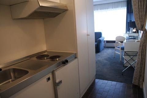 First Euroflat Hotel - фото 9