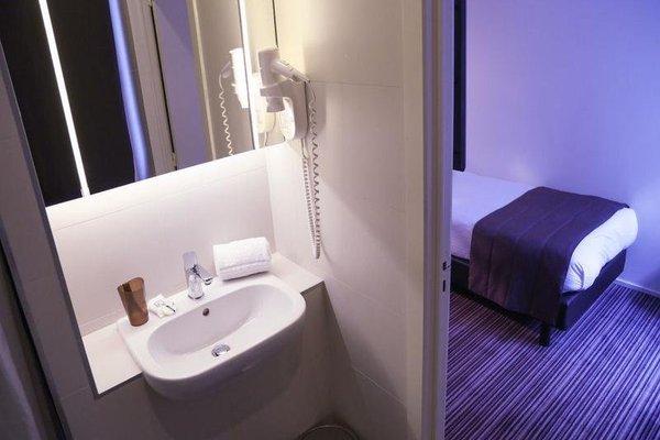 Hotel Saint Nicolas - фото 10