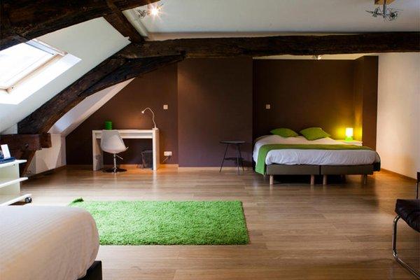 Hotel Saint Nicolas - фото 17