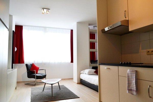 Hotel Saint Nicolas - фото 3
