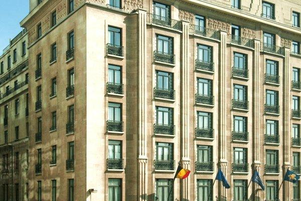 Hilton Brussels City - фото 50