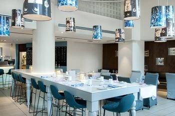 Hilton Brussels City - фото 10