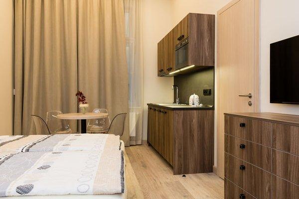 Ostrovni Apartments - фото 1