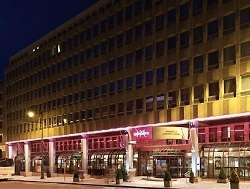pentahotel Brussels City Centre - фото 23