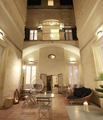 Santa Marta Suites & Apartments - фото 16