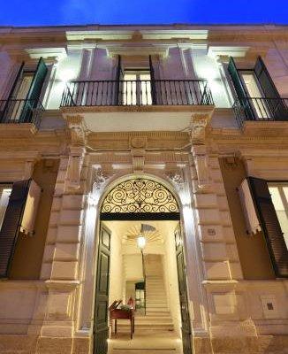 Santa Marta Suites & Apartments - фото 17