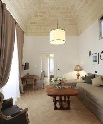 Santa Marta Suites & Apartments - фото 4