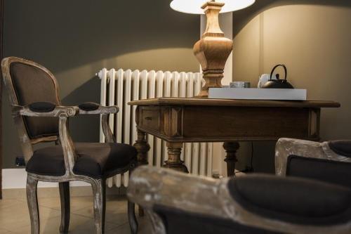 Santa Marta Suites & Apartments - фото 6