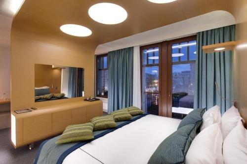 Дизайн-отель СтандАрт - фото 2