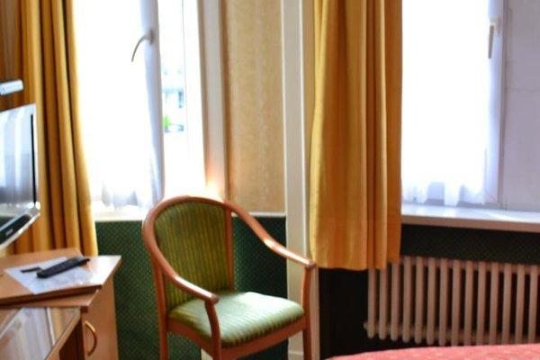 Hotel A La Grande Cloche - фото 1