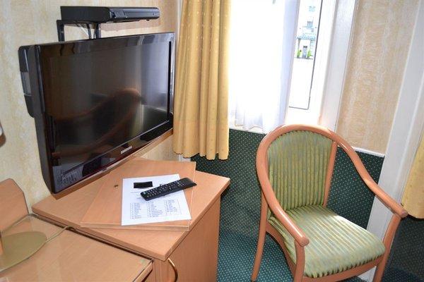 Hotel A La Grande Cloche - фото 10