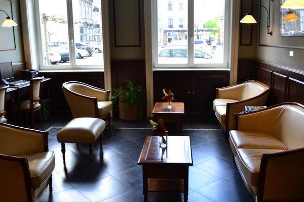 Hotel A La Grande Cloche - фото 11