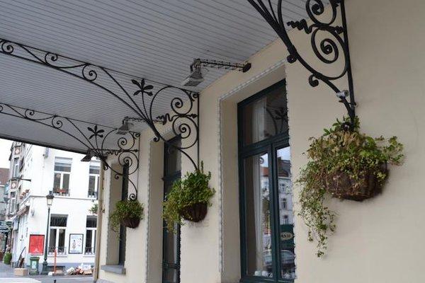 Hotel A La Grande Cloche - фото 19