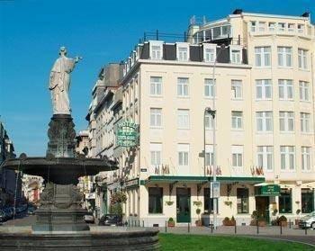 Hotel A La Grande Cloche - фото 21