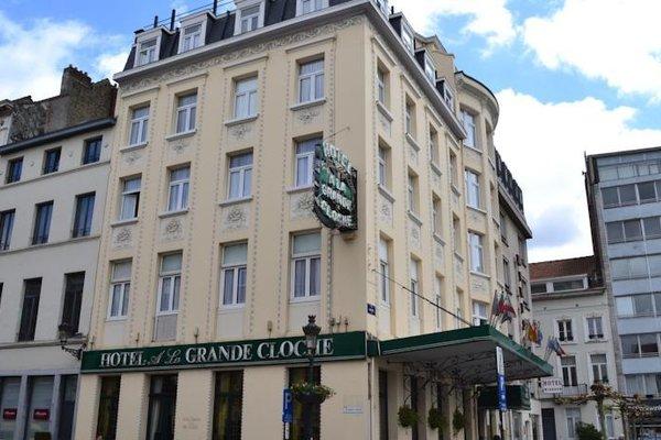 Hotel A La Grande Cloche - фото 22