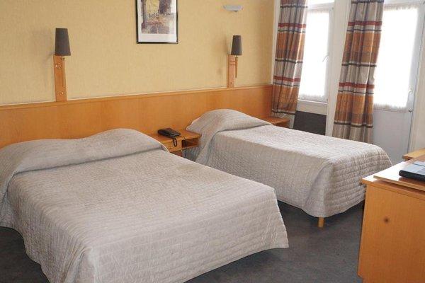 Hotel A La Grande Cloche - фото 4