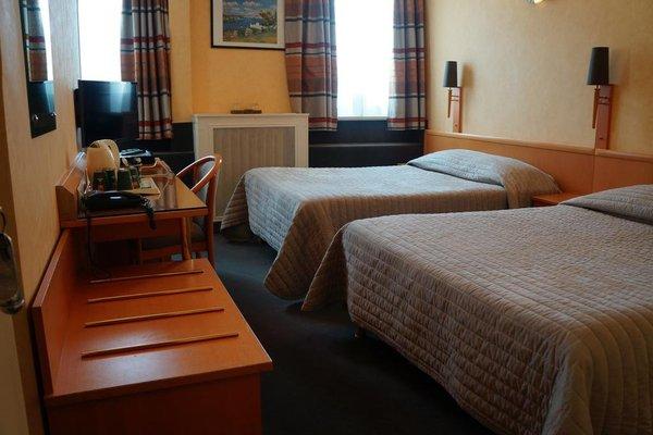 Hotel A La Grande Cloche - фото 5