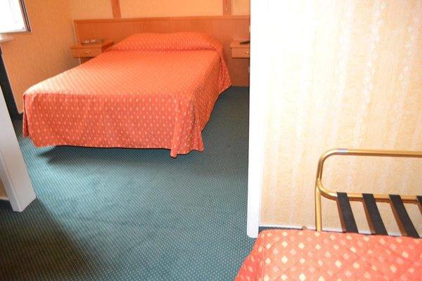 Hotel A La Grande Cloche - фото 7