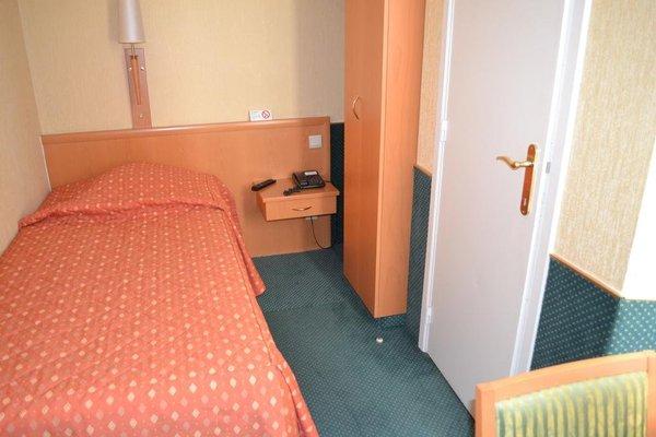 Hotel A La Grande Cloche - фото 8
